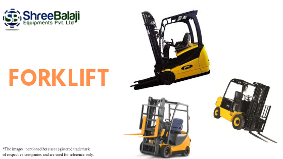 Perfect Utility of the Godrej Forklift Parts